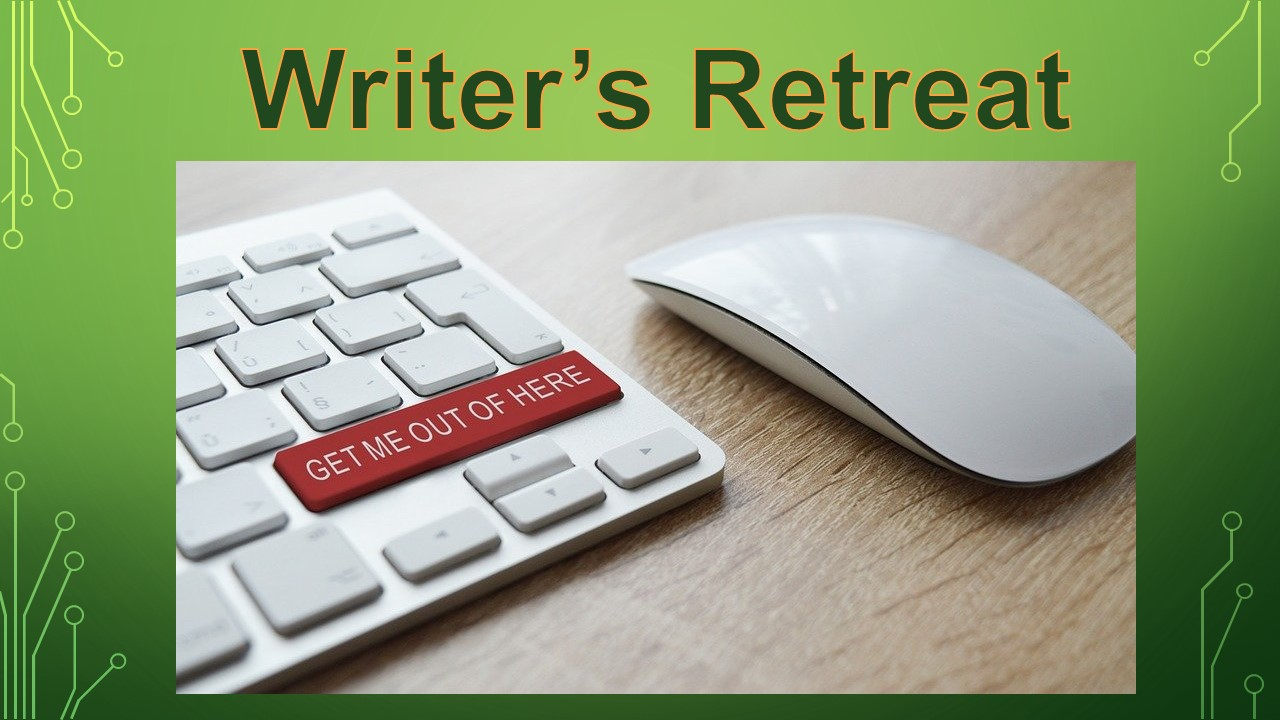 Writer's retreat