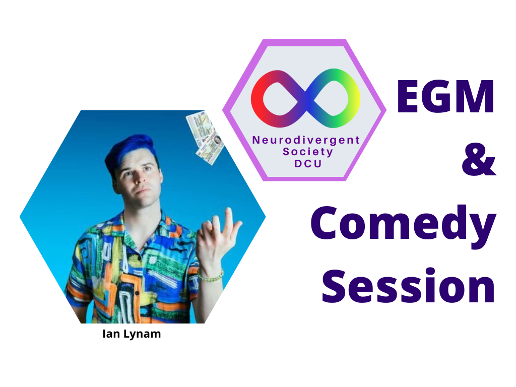 EGM and Comedy Session